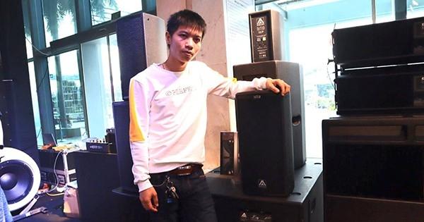 Lắp đặt 6 phòng karaoke kinh doanh Phú Gia - T.xã Sơn Tây, Sử dụng Sản phẩm Amate Audio