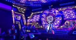 Lắp đặt Karaoke Hoàng Gia 6 Phòng tại Cổ Lễ - Nam Định