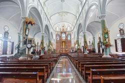 cách bố trí loa cho nhà thờ hiệu quả nhất, nhanh nhất