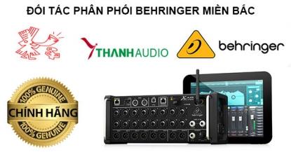 Địa chỉ bán bàn mixer Behringer xr12, xr16, xr18 tại Miền Bắc